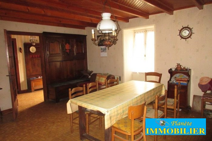 Vente maison / villa Confort-meilars 110 250€ - Photo 6