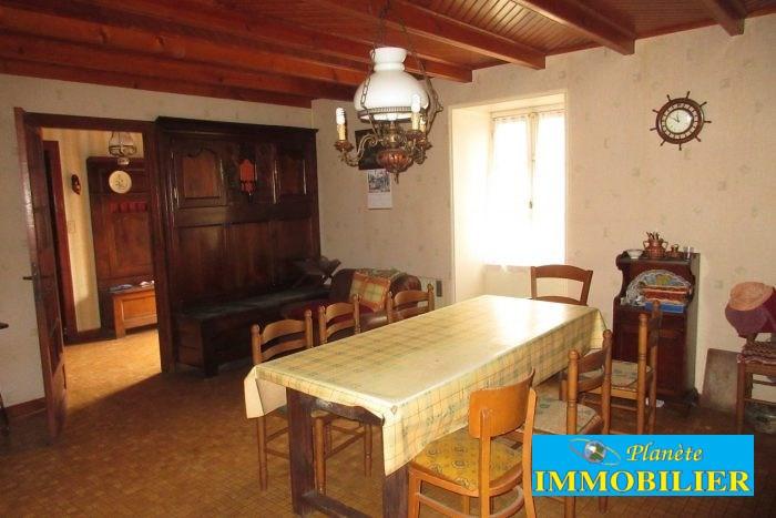Sale house / villa Confort-meilars 110250€ - Picture 6