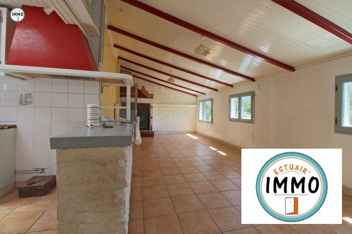 Sale house / villa Mortagne-sur-gironde 133750€ - Picture 6