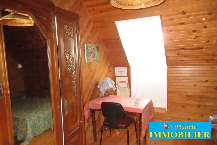 Sale house / villa Goulien 105000€ - Picture 10