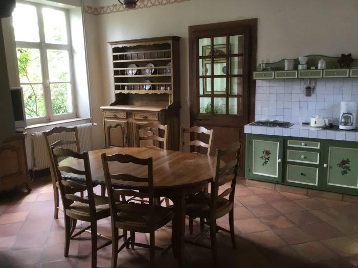 Deluxe sale house / villa Étrun 336000€ - Picture 3