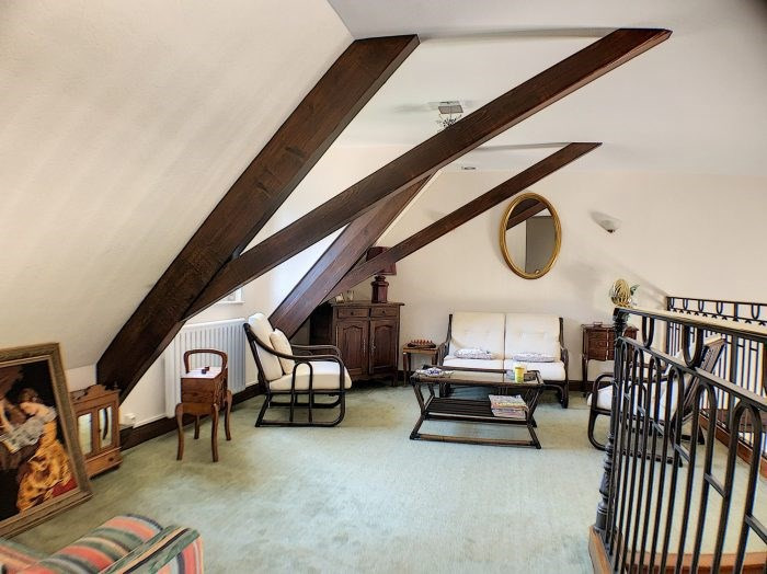 Vente de prestige maison / villa Paray-le-monial 295000€ - Photo 9