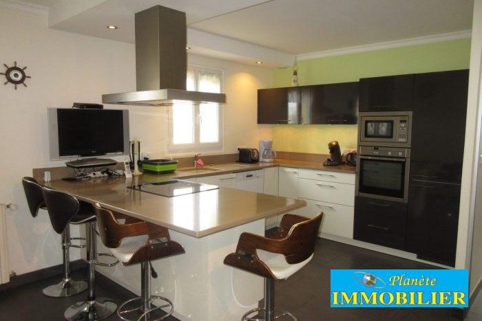 Sale house / villa Primelin 468000€ - Picture 6