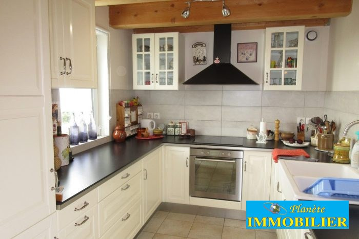 Vente maison / villa Plogoff 299 575€ - Photo 6