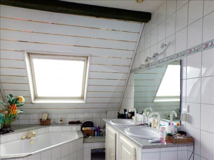 Venta  casa Schirrhein 279000€ - Fotografía 10
