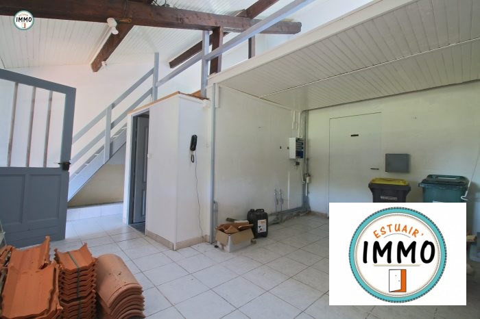 Sale house / villa Mortagne-sur-gironde 133750€ - Picture 9