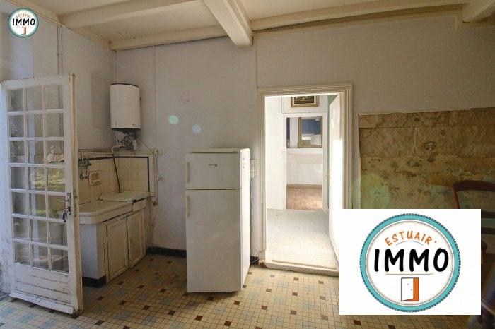 Sale house / villa Saint-fort-sur-gironde 108400€ - Picture 3
