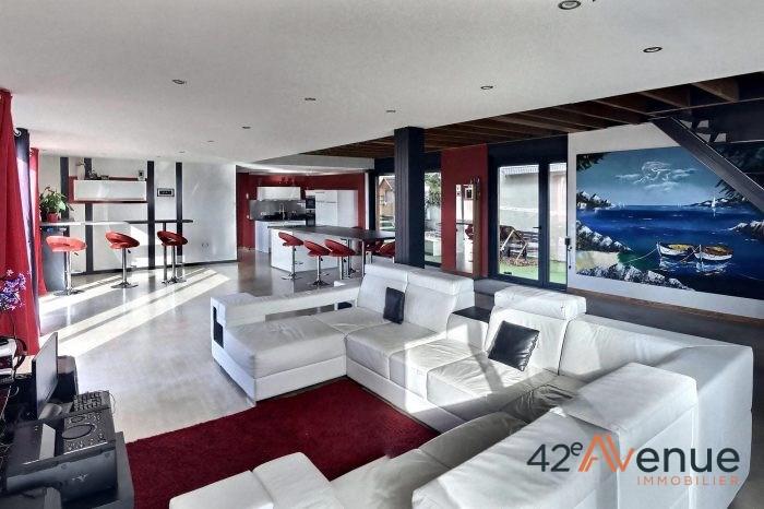 Vente maison / villa Saint-just-saint-rambert 499000€ - Photo 1