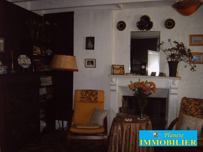 Sale house / villa Pont croix 53 500€ - Picture 6