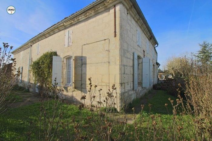 Vente maison / villa Boutenac-touvent 108400€ - Photo 1