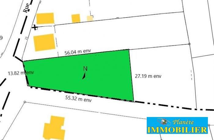Vente terrain Esquibien 48535€ - Photo 2