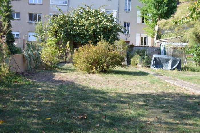 Verkoop  appartement Montigny-lès-metz 118800€ - Foto 7