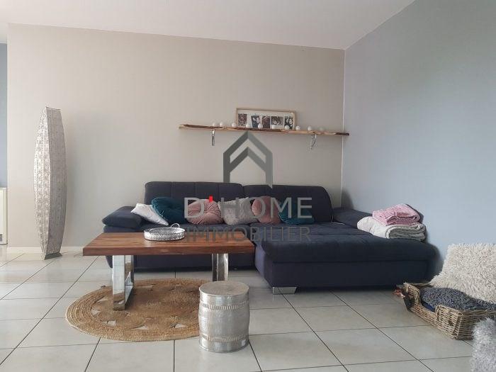 Vendita appartamento Kurtzenhouse 170000€ - Fotografia 7
