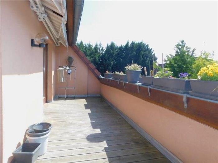 Revenda apartamento Fegersheim 333900€ - Fotografia 2