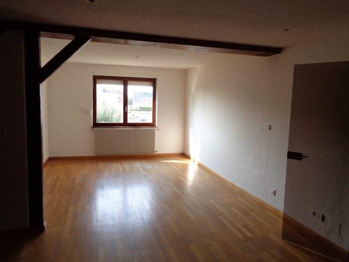 Alquiler  apartamento Brumath 800€ CC - Fotografía 4