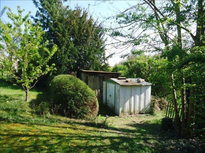 Sale house / villa St pierre de bailleul 169000€ - Picture 6