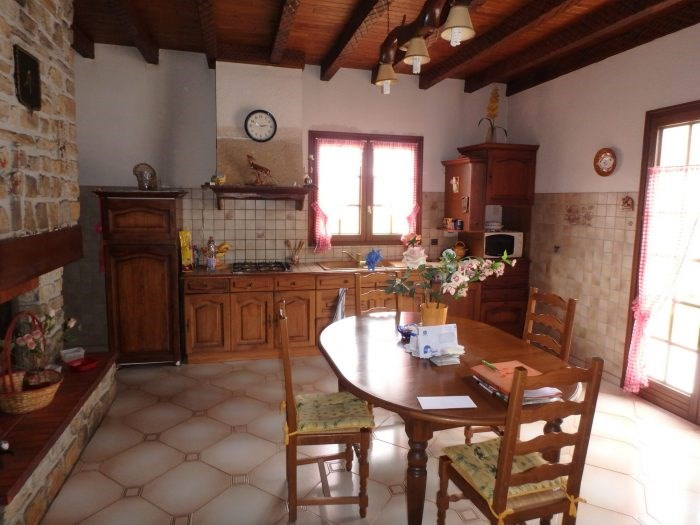 Viager maison / villa Tardets-sorholus 142000€ - Photo 4