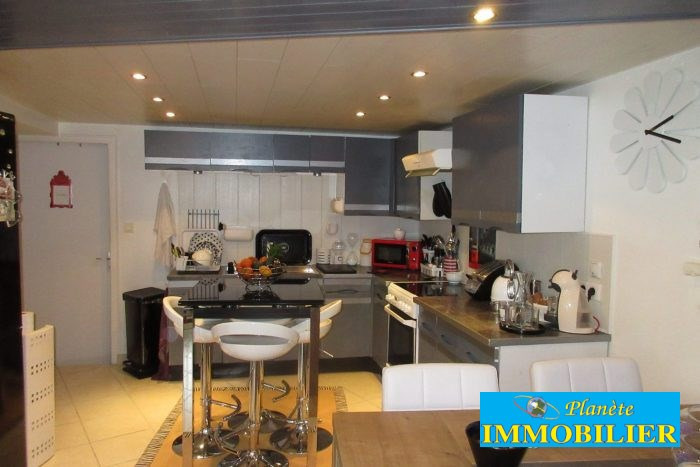 Vente maison / villa Esquibien 120 750€ - Photo 6