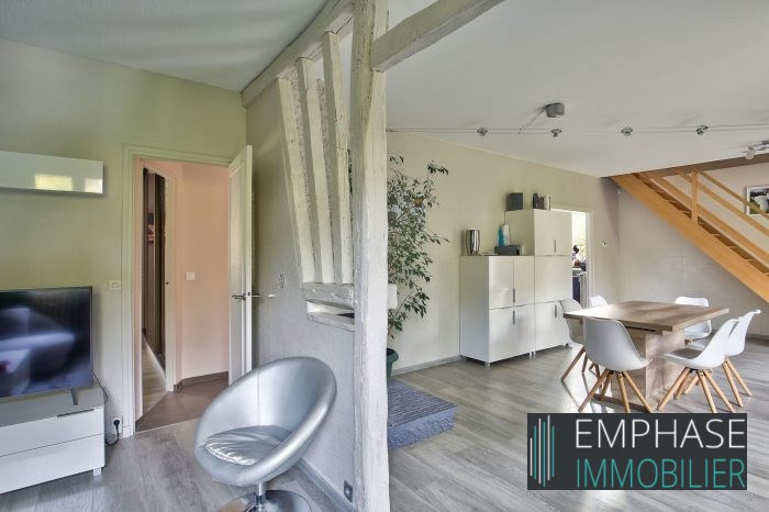 Verkoop  huis Villennes-sur-seine 485000€ - Foto 7