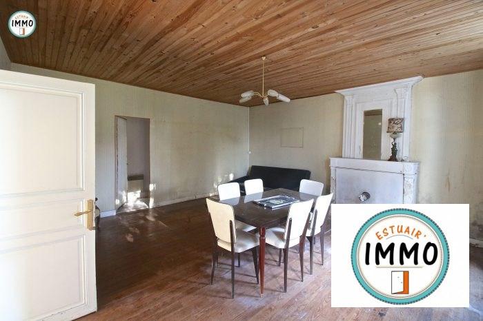 Sale house / villa Saint-fort-sur-gironde 108400€ - Picture 2
