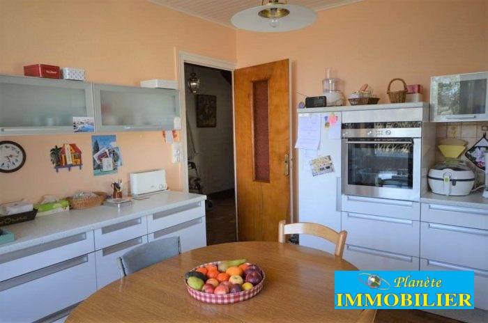 Sale house / villa Plouhinec 166720€ - Picture 7