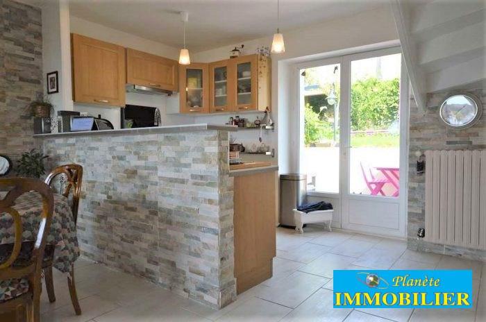 Sale house / villa Plouhinec 254248€ - Picture 5