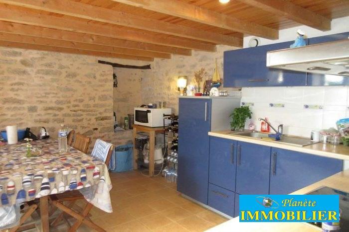 Sale house / villa Plozevet 468000€ - Picture 8