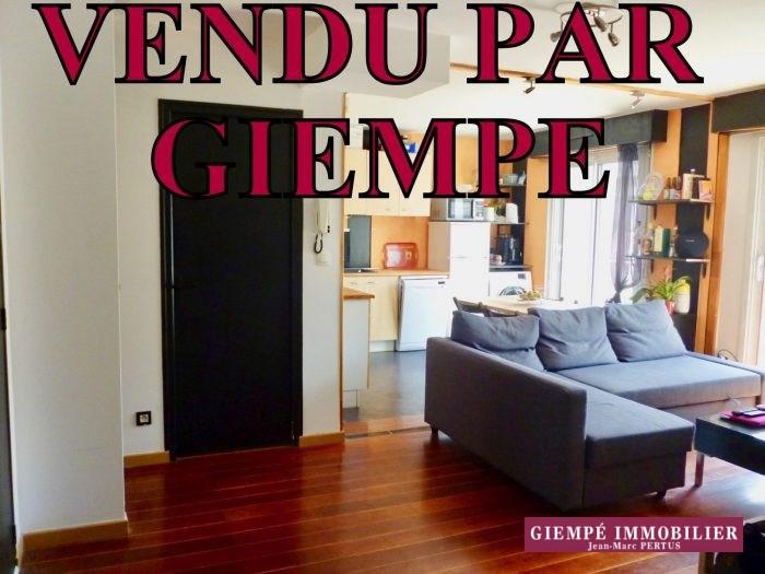 Vente appartement Nantes 135000€ - Photo 1