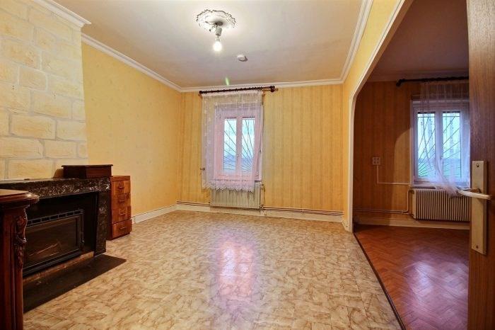 Vente maison / villa Saint-georges-de-reneins 211000€ - Photo 5