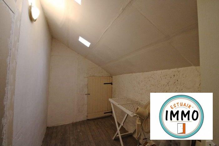 Sale house / villa Mortagne-sur-gironde 139360€ - Picture 16