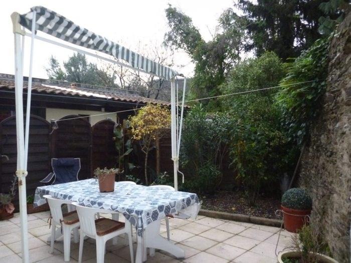 Sale apartment Nantes 166000€ - Picture 1