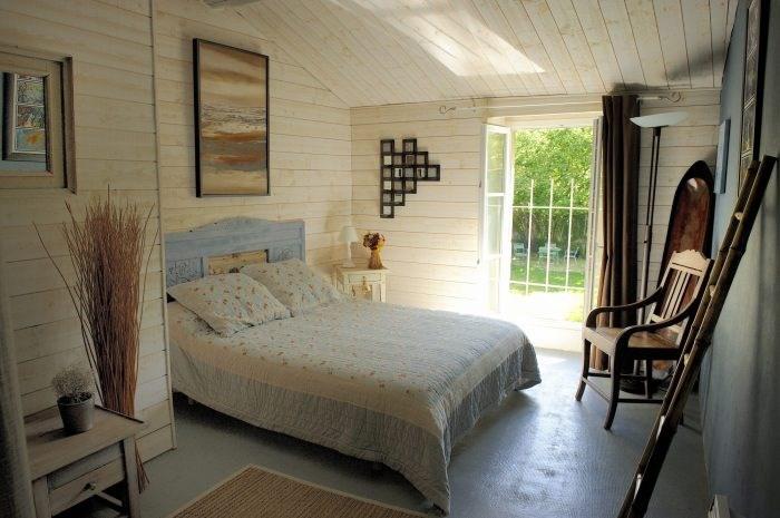 Sale house / villa Mortagne-sur-sèvre 398000€ - Picture 5