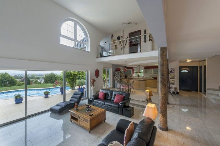 Vente de prestige maison / villa Durningen 890000€ - Photo 4