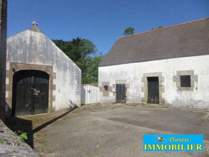 Sale house / villa Cleden cap sizun 86625€ - Picture 4