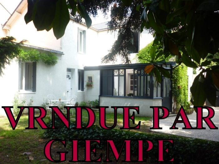 Vente maison / villa Nantes 341 550€ - Photo 1