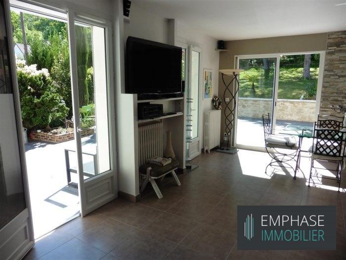 Vendita casa Médan 599000€ - Fotografia 12