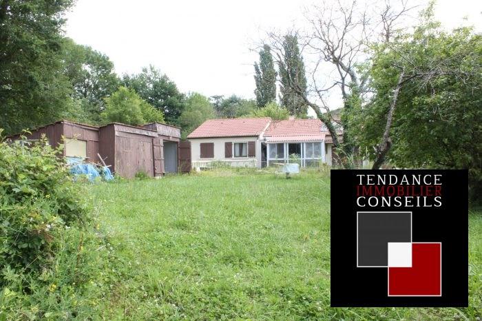 Sale house / villa Pont-de-vaux 168000€ - Picture 3