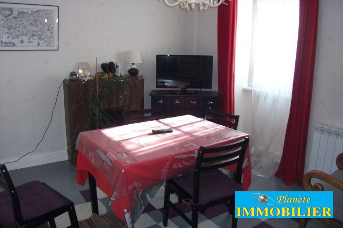 Sale house / villa Audierne 74 900€ - Picture 4