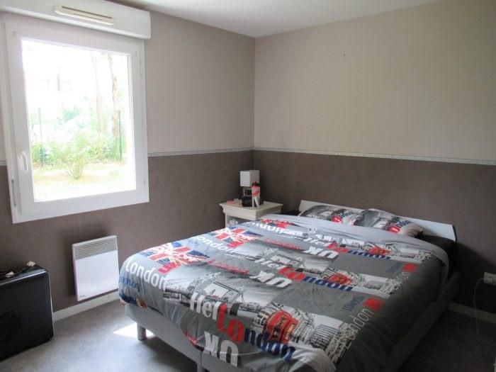Investment property apartment La roche-sur-yon 89400€ - Picture 2