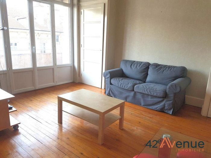 Location appartement Saint-étienne 697€ CC - Photo 10
