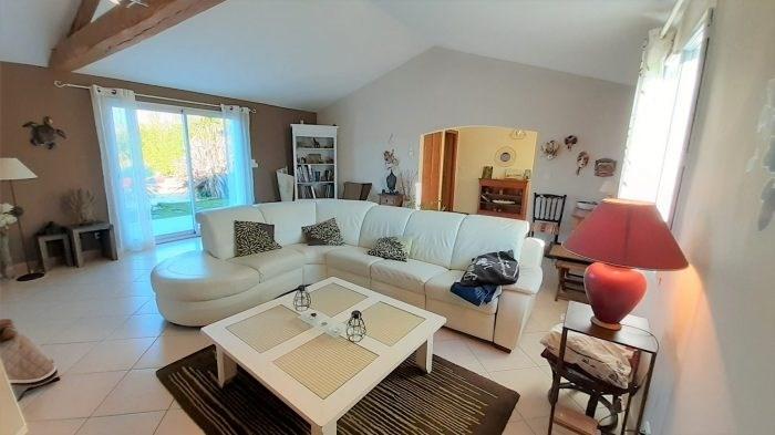 Sale house / villa Coëx 478400€ - Picture 2
