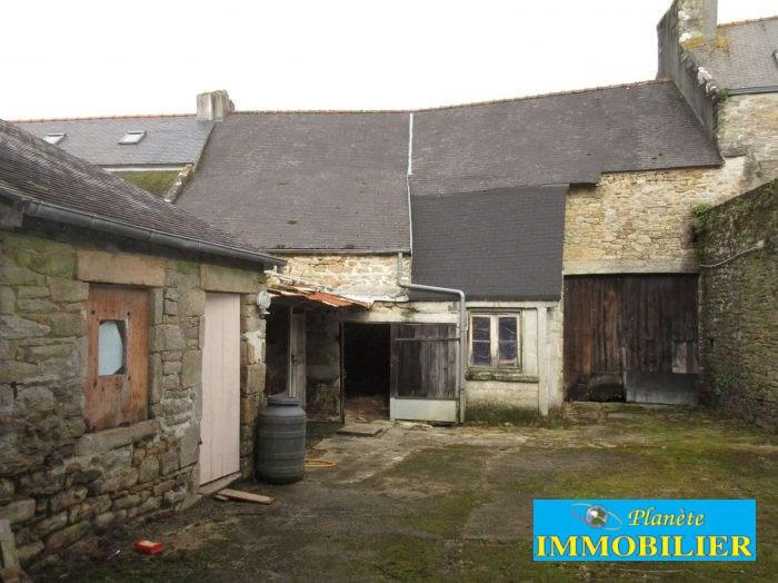 Sale house / villa Pont-croix 89250€ - Picture 15