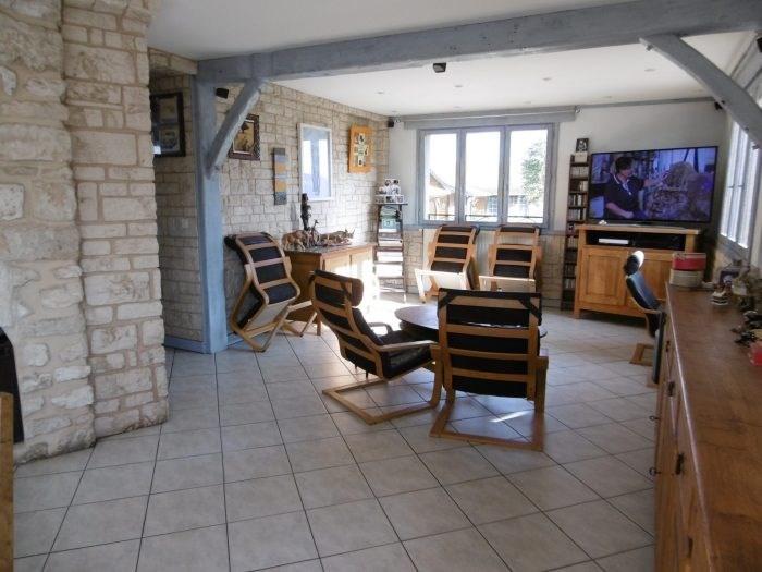 Sale house / villa Bois-jérôme-saint-ouen 500000€ - Picture 10