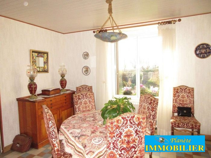 Vente maison / villa Plouhinec 270 920€ - Photo 5