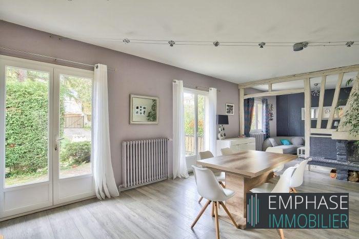 Sale house / villa Villennes-sur-seine 485000€ - Picture 3