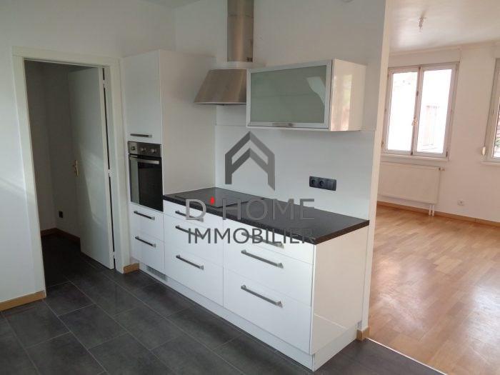 Verhuren  appartement Niederbronn-les-bains 740€ CC - Foto 2