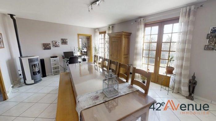 Vente maison / villa Saint-maurice-en-gourgois 275000€ - Photo 5