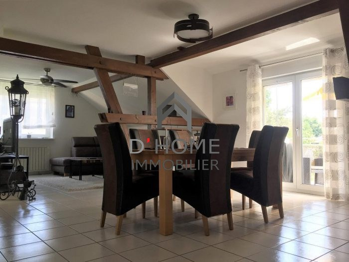 Sale apartment Roeschwoog 179 760€ - Picture 3