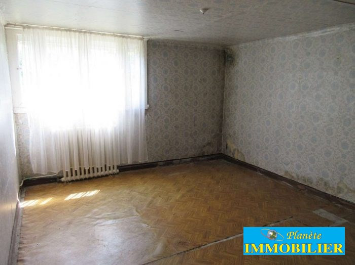 Sale house / villa Audierne 60 990€ - Picture 4