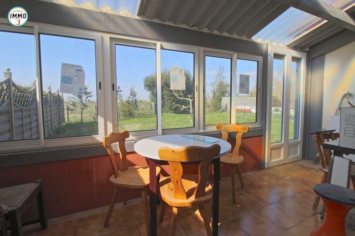 Vente maison / villa Saint-fort-sur-gironde 124660€ - Photo 4